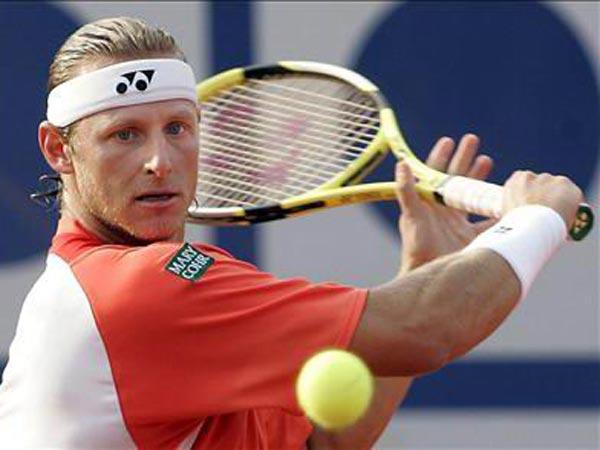Megapost de tenistas argentinos
