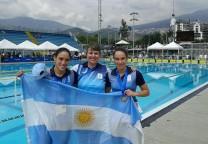 argentina natacion ciegos laub