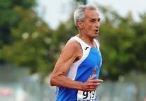 running atletismo master record maraton