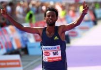 maraton zapatillas running marathon