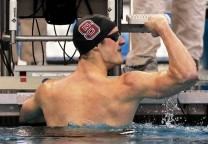 natacion swim record espalda