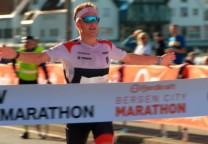 running 21k maraton marathon triathlon triatlón