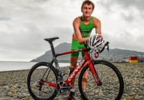 shaw triatlon triathlon ironman doping dopaje
