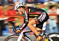 ciclismo cycling naranjo