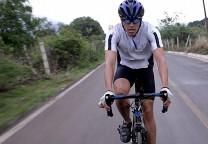 santamaria record bicicleta