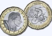 moneda fausto coppi