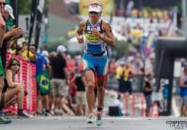 mirinda triatlon ironman running 1