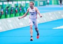 triatlon triathlon ironman blummenfelt