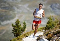 kilian jornet running atletismo maratón 1