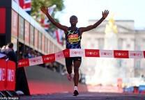 maraton marathon running londres 1