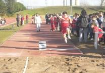 atletismo infantil mar del plata