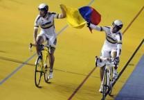 Colombia bicampeón panamericano de pista