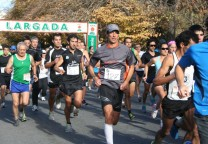 Maratón Balcarce