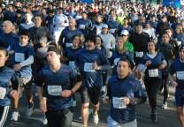maraton kleenex 1