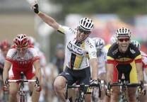 cavendish sprint tour 1