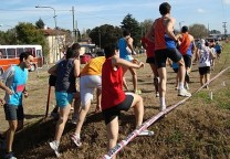 cross tigre 1