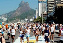 maraton rio jde janeiro 2011