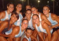 nado sincronizado argentina 1