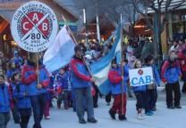 desfile bariloche montanistas 1