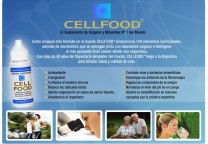 cell food 2