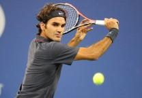Federer returns