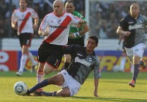 river quilmes