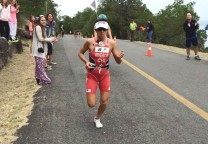 riveros barbara triatlon ironman