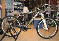 bicicleta merida mtb carbon flex salas 1