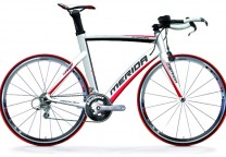 bicicleta merida warp 4