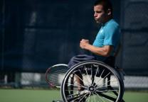 caso tenis paralimpico