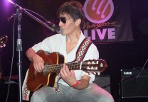 willy crook guitarra 2