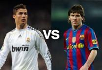 messi vs ronaldo 1