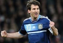 messi argentina camiseta azul 1