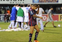 san lorenzo derrota 1