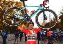 ciclismo cycling bicicleta vuelta espana