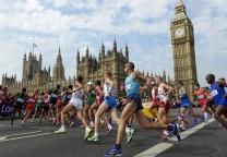 maraton londres 1