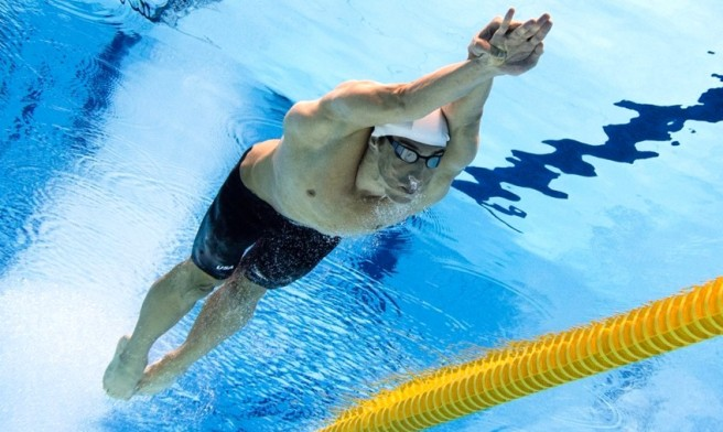 Adiós Michael Phelps