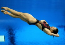 Olympics Day 7 - Diving