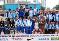 argentina sudamericano brasil 1