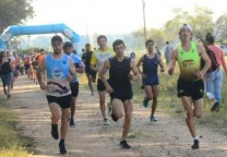 running maraton covid-19 coronavirus