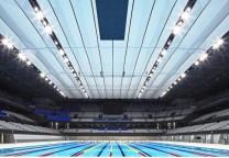natacion pileta JJOO Tokio 2021
