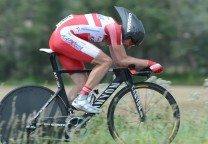 Criterium du Dauphine 2012