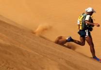 ultramaraton running desierto 1