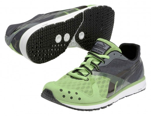 nuevas zapatillas puma running