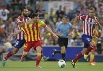 messi barcelona atletico madrid 1