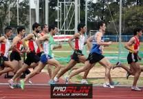 cenard pro run 1
