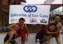 gay games 1