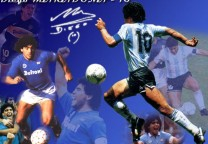 maradona afiche 1