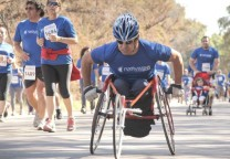 nativa silla de ruedas