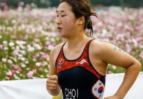 triatlon triathlon corea ironman
